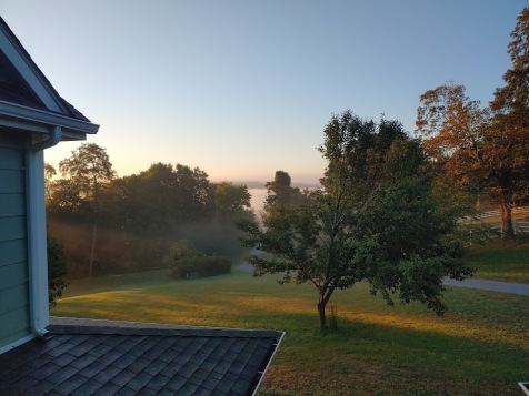 Yesterdays mist #5