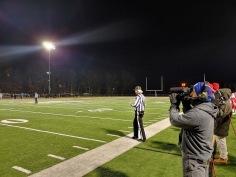 football #2 steve camera