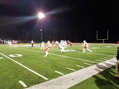 football #3