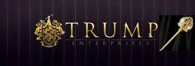 Trump Brand 1 scepter